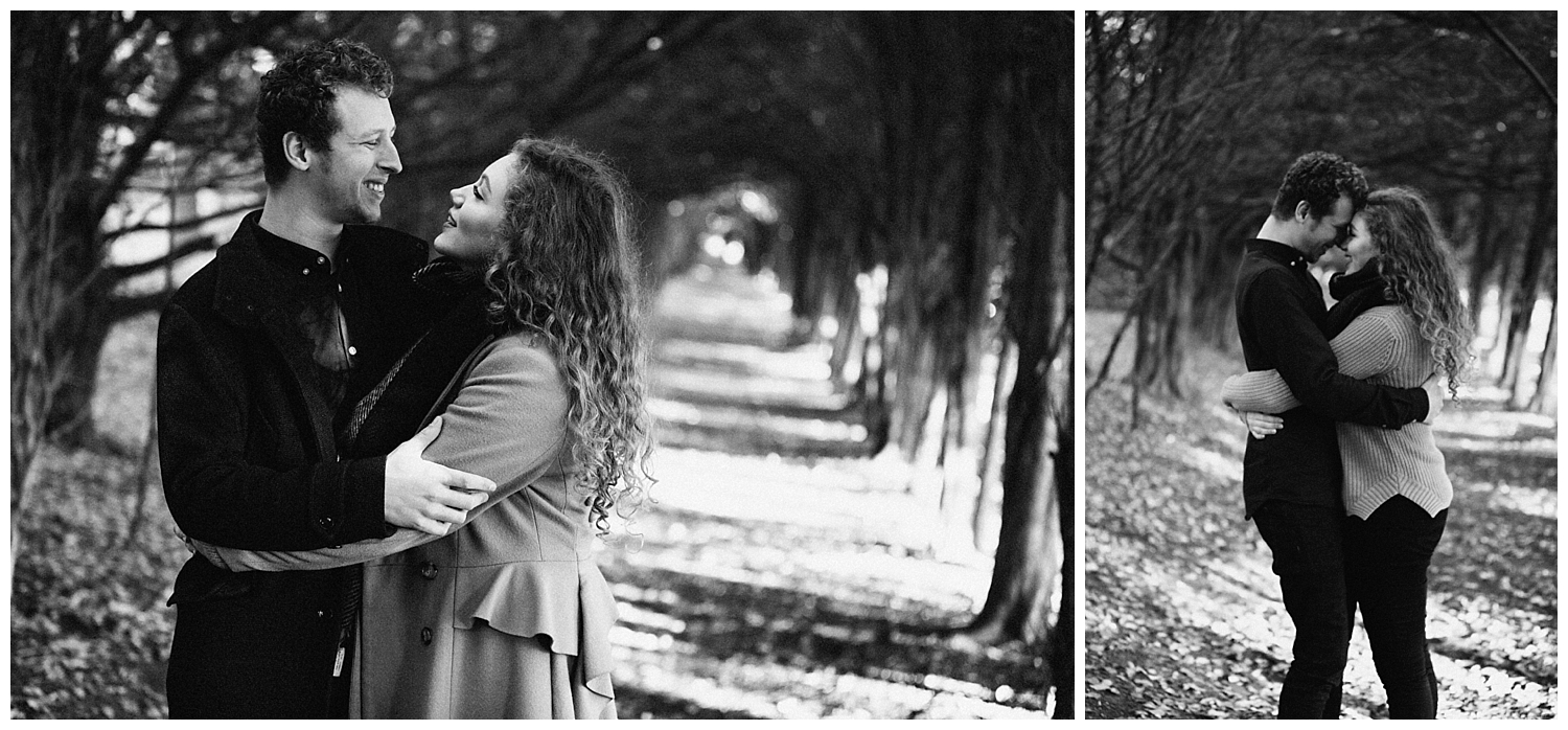 Polesden Lacey Engagement