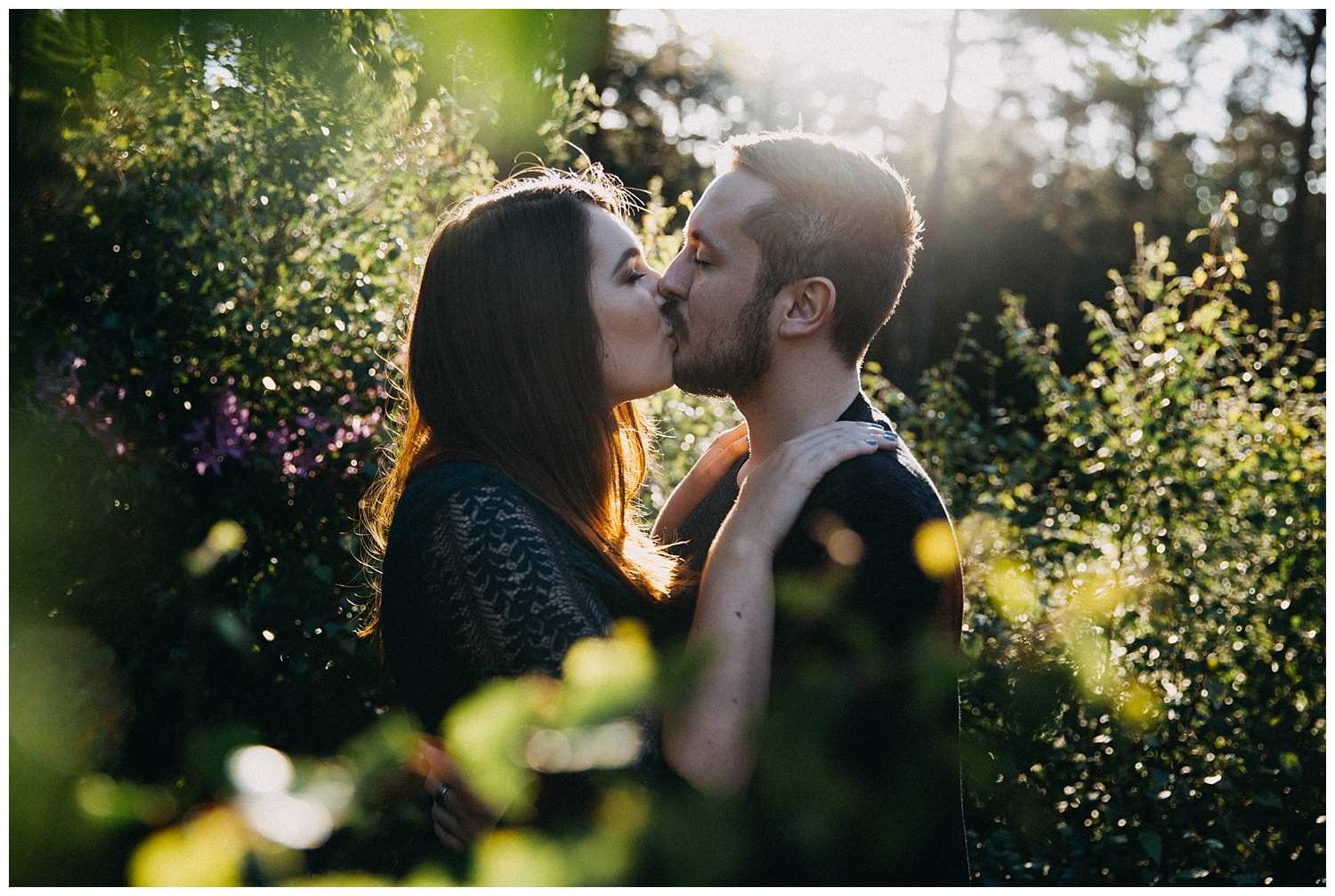 Hindhead Engagement Shoot