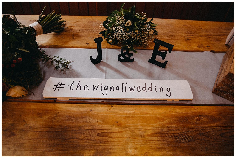 Haslemere Wedding